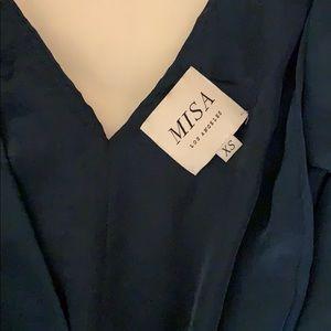 misa los angeles Tops - Misa Los Angeles bodysuit